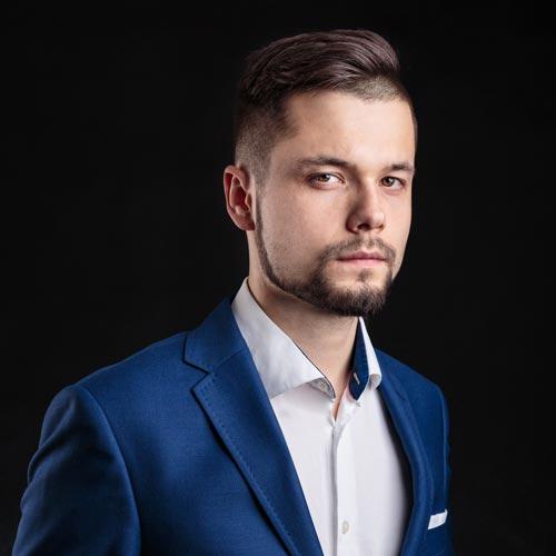Marcin Syska