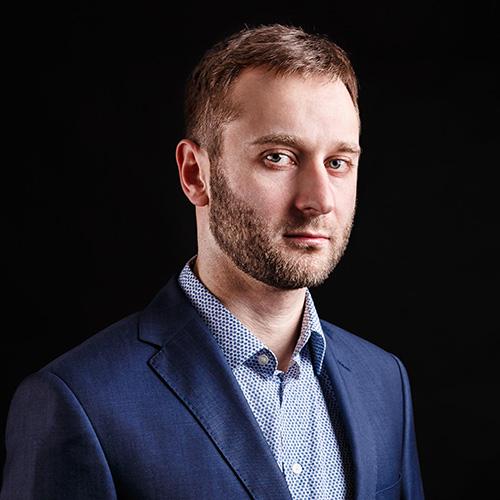 Michał Jarosiński
