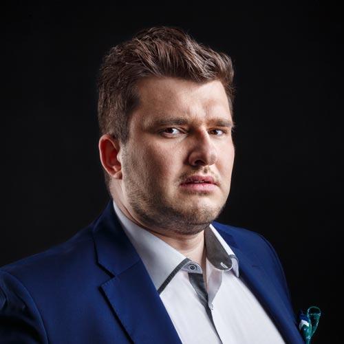 Piotr Rogula
