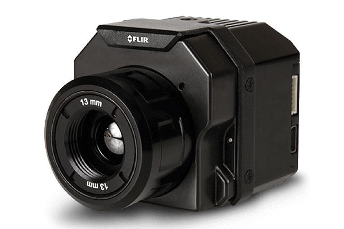 kamera termowizyjna flir vue pro