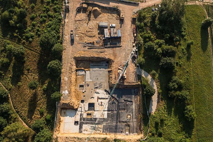 uslugi inspekcja budowy